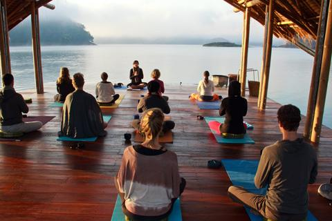 Qa the 7 point yoga retreat business blueprint yoga retreat image malvernweather Images